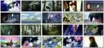 Katanagatari ep4 collage